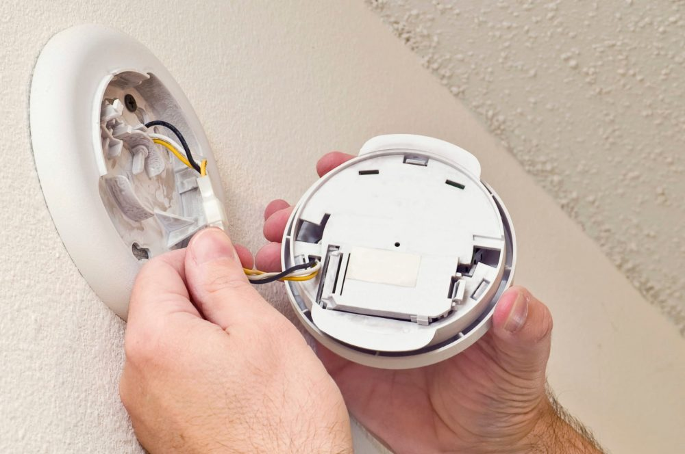 medium resolution of a guide to smoke detector installation and maintenance