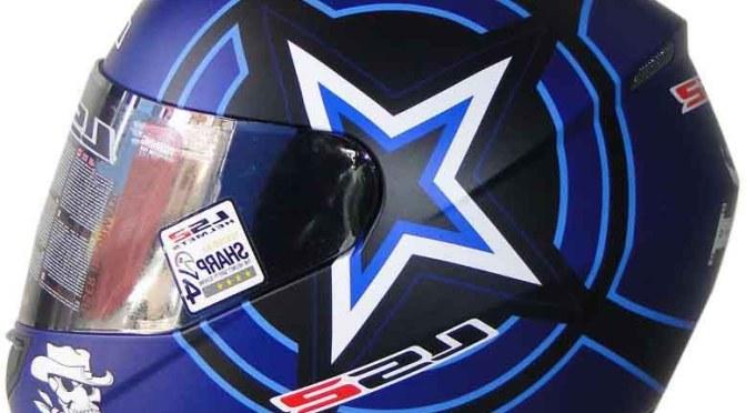 LS2 Arrow Helmet Review