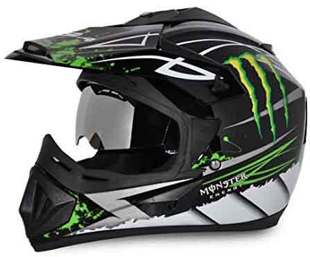 Top 5 Indian Bike Helmet Brands
