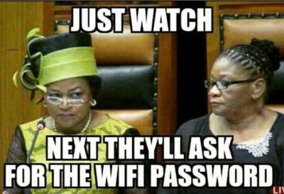 wifi-pasword