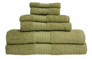 6 piece towel set - Amazon
