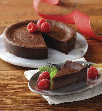 Harry David Chocolate Decadence Cake