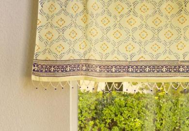 Buy Valance And Tier Curtains From Bed Bath Amp Beyond
