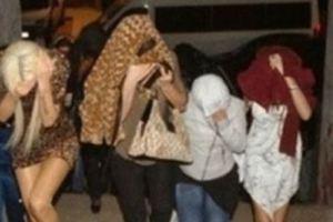 حملات موسعة لمحاربة الدعارة في الكويت استهدفت الأوكار المشبوهة في منطقة جليب شيوخ