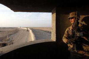 العراق لن يسمح لترامب بـ ضرب إيران من داخل أراضيها – صفحة نيوز