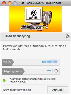 Mac programmet