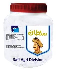 Safi ka Sultan