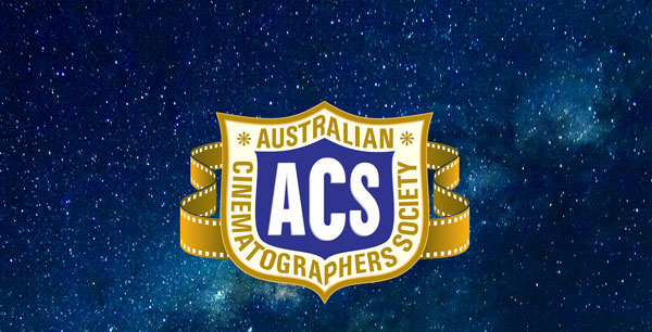Australian Cinematographers' Society logo