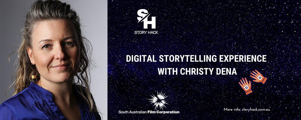Story Hack workshop June 2020