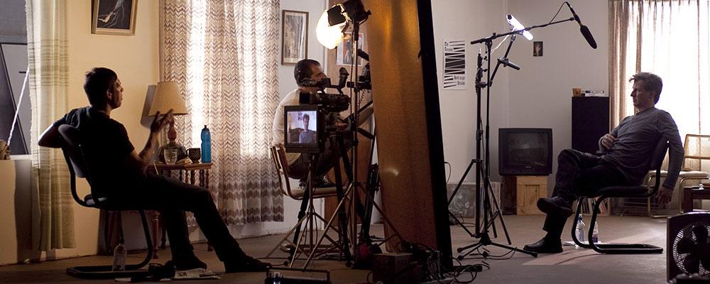 Shut Up Little Man (2011), Closer Productions