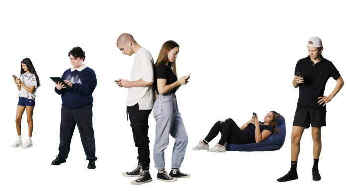 Are You Addicted to Technology (2021)