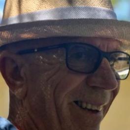 SA production designer Robert Webb, supplied