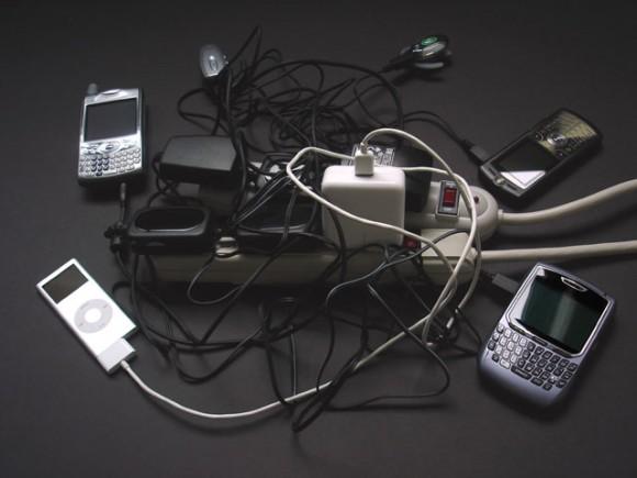 Şarj Cihazları