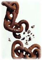 En Zor Kırılan Zincirler…