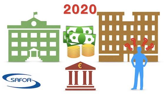 Decreto fiscale 2020 e Legge di Bilancio – tutte le novità per gli amministratori di condominio