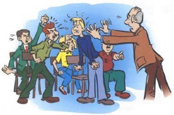 Delibere illegittime in assemblea condominiale