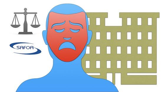 Nel condominio… C'è chi dice no!Il condomino dissenziente