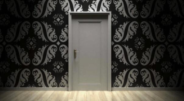 Nothing Is As Tempting As A Locked Door