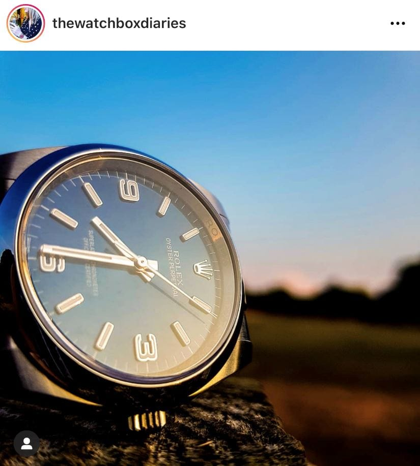 Scottish Watches Podcast #205 : We Chat With Sam and Lucy