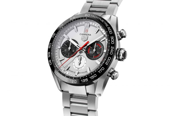 A new Carrera Special Edition at TAG Heuer