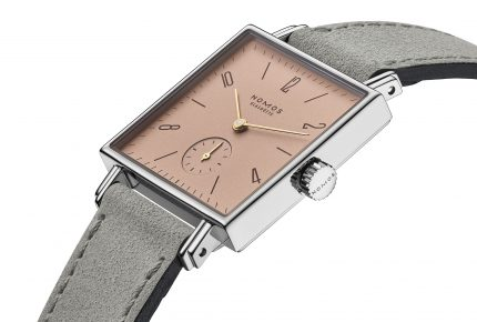 A musical collection with the Nomos Tetra Symphony