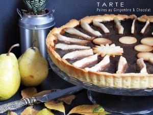 tarte-poires-chocolat01