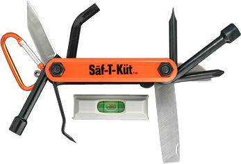 The Plumbers Helper 10-in-1 Multi-tool