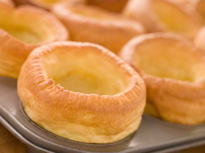 How to stop Yorkshire pudding sticking to the tin - Saga