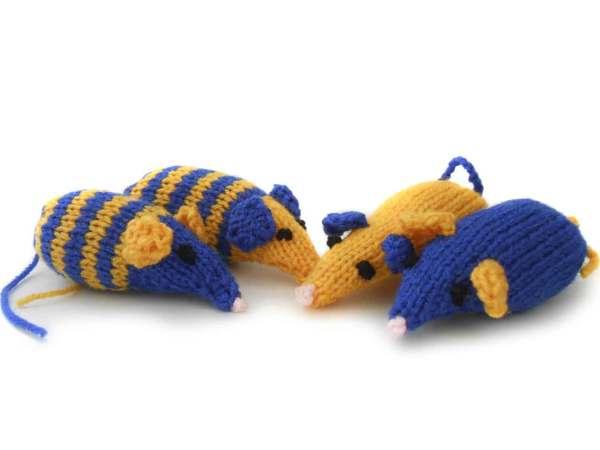free cat knitting patterns # 33