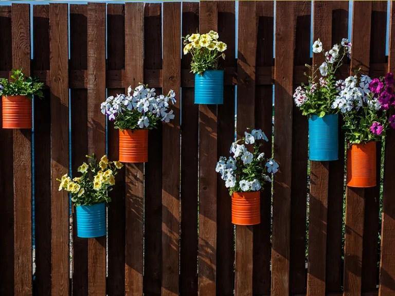 gardening ideas balconies