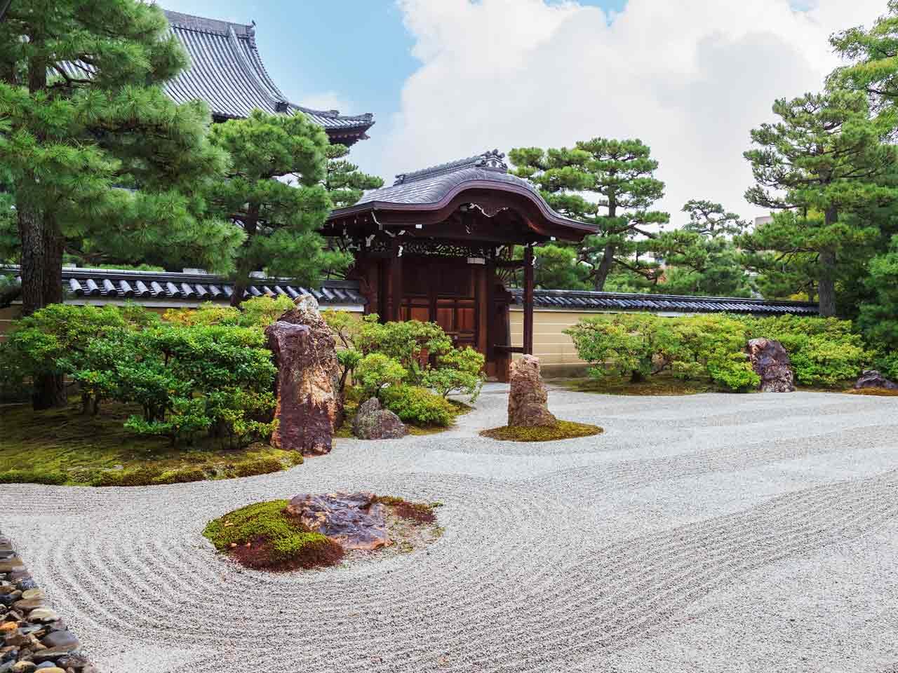 The Saga Guide To Zen Garden Design Saga