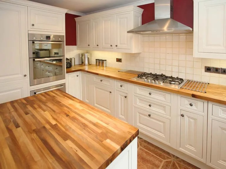 How to choose a kitchen worktop that suits you  Saga
