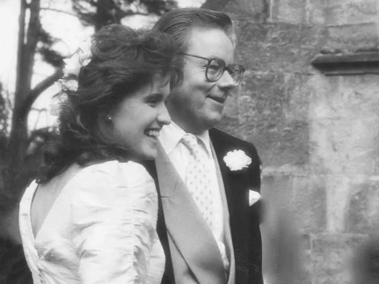 Secrets of longlasting celebrity marriages  Saga