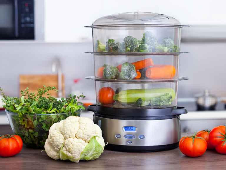 steamer kitchen led lights how to choose the best steam cooker saga