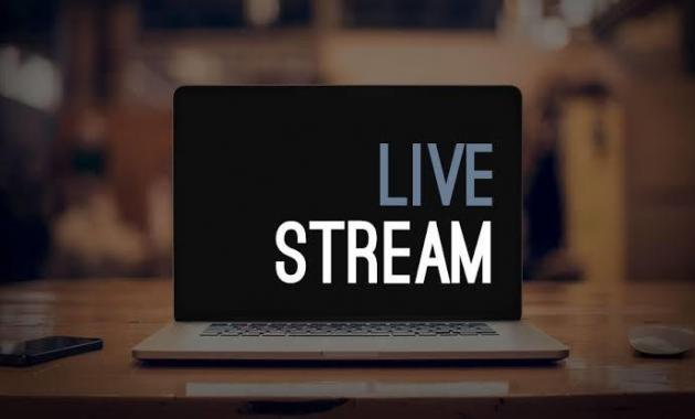 Live Streaming & TV Online Bola