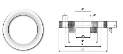 DIN 2642 PN10 PDF