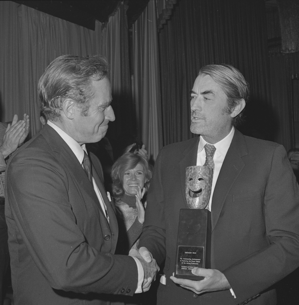 8th  Screen Actors Guild Awards