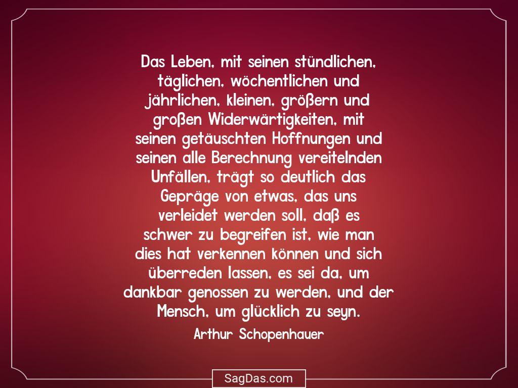 Philosophische Spruche Leben Directdrukken