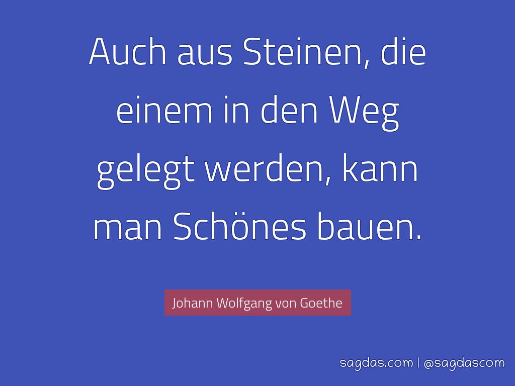 Goethe Zitate Und Spruche Directdrukken