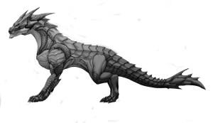 Drake Dragons
