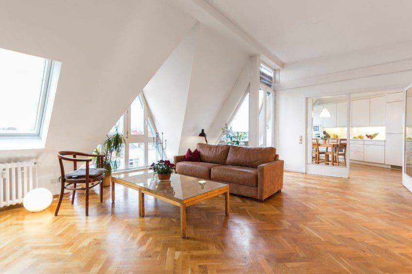 Penthouse Wohnung Definition  Besonderheiten  SAGE