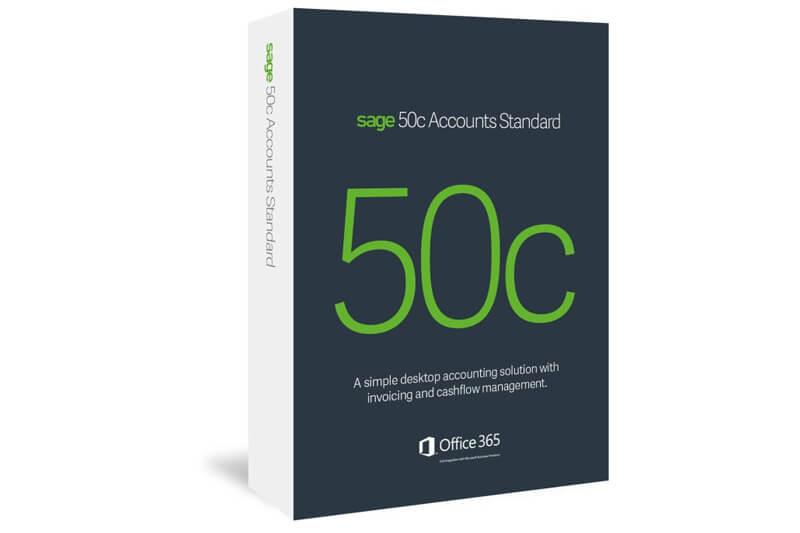 sage 50c box