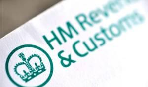 HMRC Letterhead Logo
