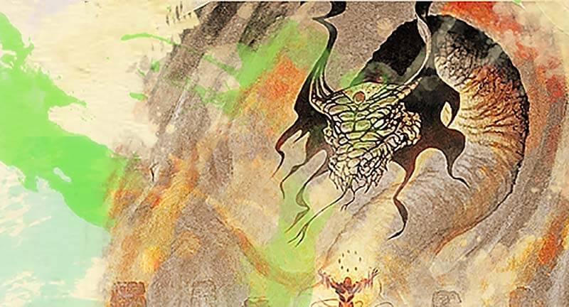 Princes of the Apocalypse | Sage Advice D&D