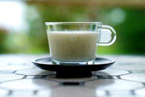 Ojas Milk Recipe Image
