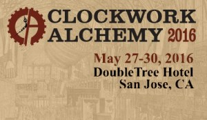 Clockwork Alchemy