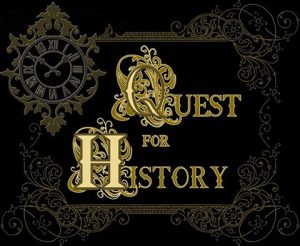 Quest for History