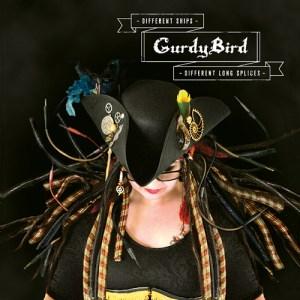 gurdy bird