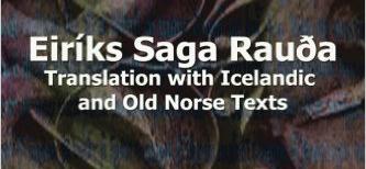 Eriks Saga books