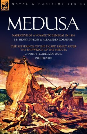 Medusa-book cover